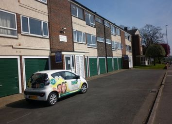 Thumbnail 1 bedroom flat to rent in Cliftonville Court, Abington, Northampton