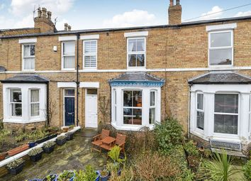 Thumbnail 4 bed terraced house for sale in Westbourne Park, Scarborough