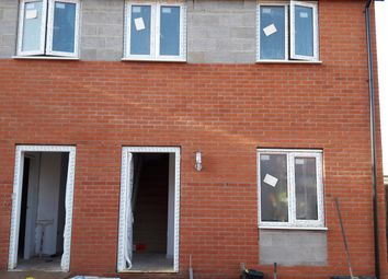 Thumbnail 2 bed property for sale in Station Road, Ibstock