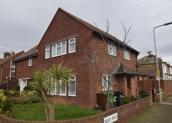 Thumbnail 3 bed semi-detached house for sale in Beach Road, Eastbourne
