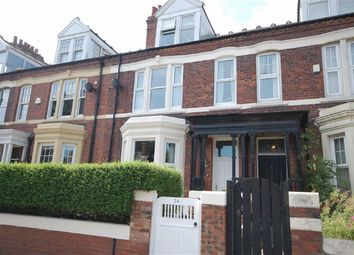 Thumbnail 5 bedroom terraced house for sale in Sunderland Road, South Shields