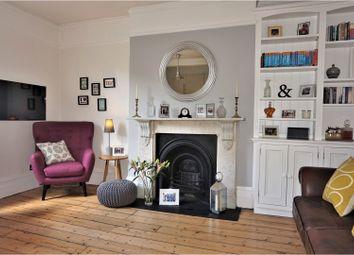 Thumbnail 2 bedroom flat for sale in Tyrwhitt Road, Brockley