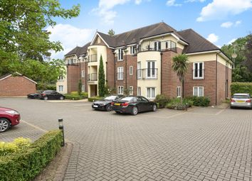 Thumbnail 3 bed flat for sale in Fairfield House, London Road, Sunningdale, Berkshire
