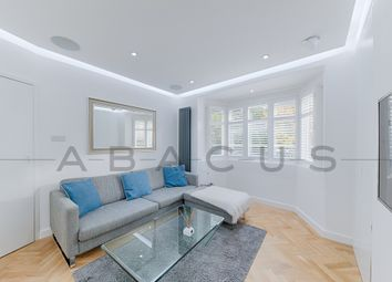 Thumbnail 2 bed flat for sale in Sherriff Court, Sherriff Road, West Hampstead