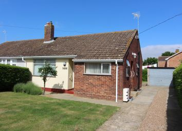 Thumbnail 2 bed bungalow for sale in Rounce's Lane, Carlton Colville