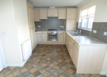 Thumbnail 4 bed terraced house to rent in Sun Gardens, Thornaby, Stockton-On-Tees
