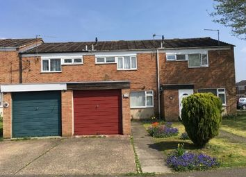 Thumbnail 2 bed terraced house for sale in Tweed Close, The Grange, Daventry