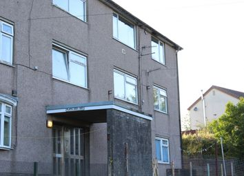 Thumbnail 2 bed flat for sale in Trebanog Road, Porth