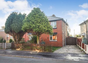 Thumbnail 3 bed semi-detached house for sale in Mains Avenue, Wigan