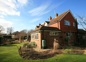 Thumbnail 4 bed property to rent in Leewood Way, Effingham, Leatherhead