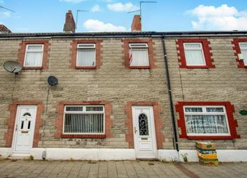 Thumbnail 3 bedroom property for sale in Ordell Street, Splott, Cardiff, Wales