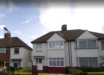 Thumbnail 3 bed semi-detached house to rent in Elms Ave, London