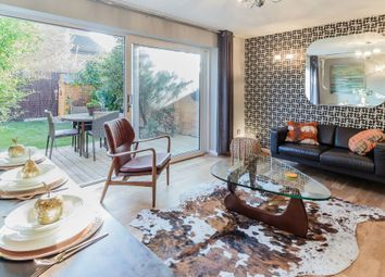 Thumbnail 3 bed terraced house for sale in Grove Road, London, England