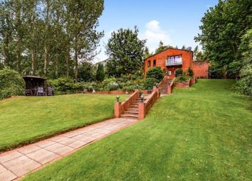 Thumbnail 4 bedroom detached house for sale in Denevale, Yarm