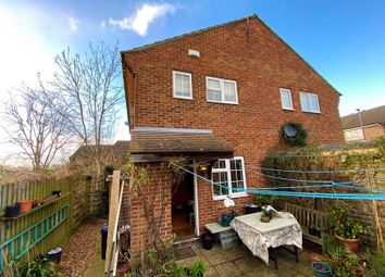 Thumbnail 1 bedroom semi-detached house for sale in College Gardens, London