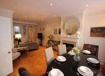 Thumbnail 5 bedroom semi-detached house to rent in Montague Mews, Marylebone, London