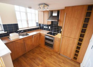 Thumbnail 2 bed flat for sale in Huddersfield Road, Barnsley
