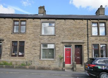 Thumbnail 3 bed terraced house for sale in Henthorn Road, Clitheroe