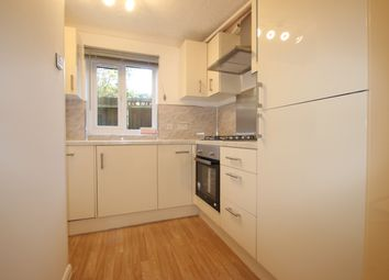 Thumbnail 1 bedroom flat for sale in Cosgrove Close, Winchmore Hill