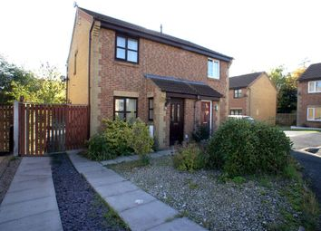 Thumbnail 2 bed semi-detached house for sale in Hatton Crofts, Long Eaton, Nottingham