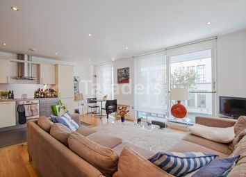 Thumbnail 1 bed flat to rent in Gardner Court, 1 Brewery Square, London