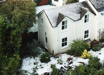 Thumbnail 2 bed semi-detached house for sale in Seabridge Road, Newcastle-Under-Lyme