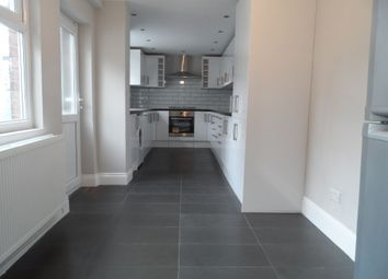 Thumbnail 4 bedroom semi-detached house for sale in Norwood Avenue, Heaton, Newcastle Upon Tyne