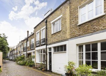 Thumbnail 2 bed property to rent in Kynance Mews, London