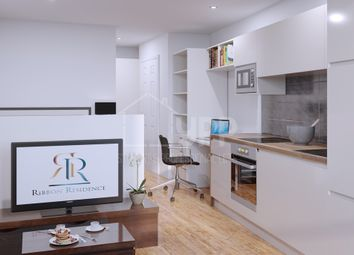 Thumbnail Studio to rent in Woodhouse Square, Leeds