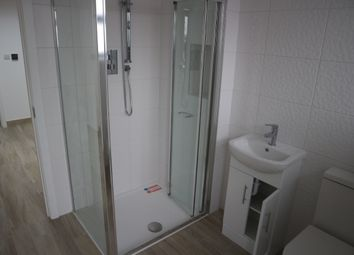 Thumbnail 1 bed flat to rent in Priory Way, North Harrow