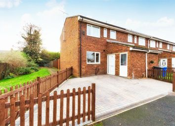 Thumbnail 3 bed end terrace house for sale in New Road, Datchet, Berkshire