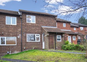 Thumbnail 3 bed terraced house for sale in Spoondell, Dunstable, Bedfordshire