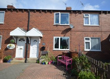 Thumbnail 2 bed terraced house for sale in Gervase Road, Horbury, Wakefield