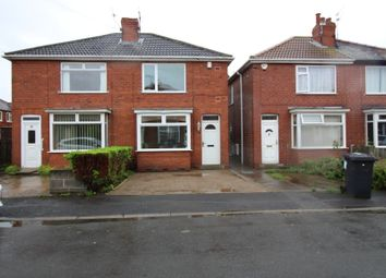 3 bed semi-detached house to rent in Anchorage Crescent, Doncaster DN5