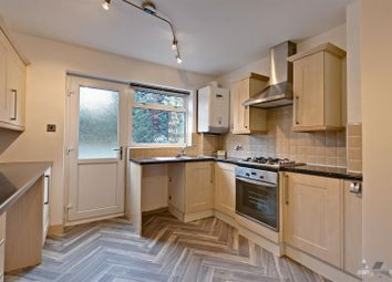 2 bed terraced house for sale in John Street, Brimington, Chesterfield, Derbyshire S43