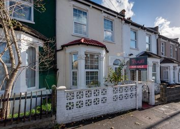 Thumbnail 3 bed property for sale in Grange Road, Thornton Heath