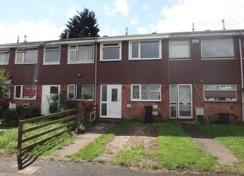Thumbnail 2 bedroom town house for sale in Blaise Grove, Northfields, Leicester