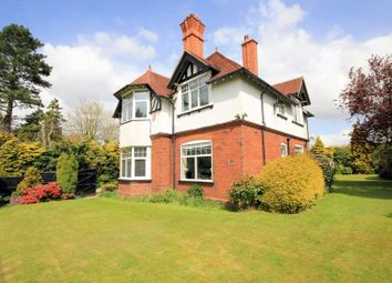 Thumbnail 4 bed property for sale in Barlaston Old Road, Trentham, Stoke-On-Trent