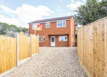 Thumbnail 3 bed detached house for sale in Brybur Close, Reading