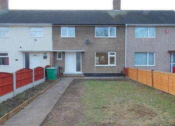 Thumbnail 3 bedroom terraced house to rent in Summerwood Lane, Nottingham