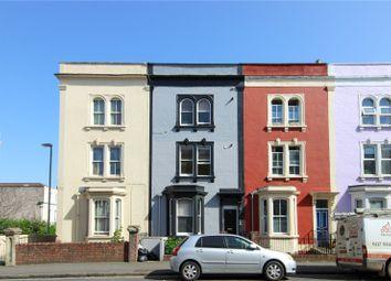 Thumbnail 1 bedroom flat to rent in City Road, St. Pauls, Bristol