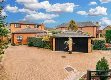 Thumbnail 6 bed detached house for sale in Lucy Lane, Loughton, Milton Keynes