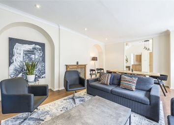 4 bed end terrace house for sale in Junction Place, Paddington, London W2