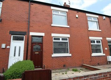 Thumbnail 2 bedroom property for sale in Lowton Street, Manchester