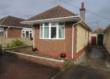 Thumbnail 2 bed semi-detached bungalow for sale in Marina Road, Plymouth