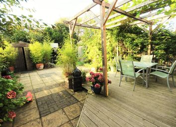 Thumbnail 3 bed semi-detached house to rent in Pennine Drive, Cricklewood, Golders Green