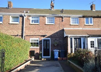 Thumbnail 2 bed terraced house for sale in Brisbane Avenue, South Shields