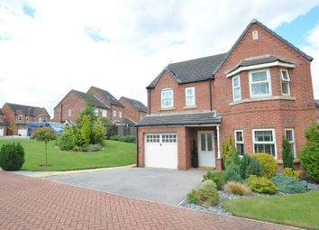 Thumbnail 4 bed detached house for sale in Low Folds, Barnsley