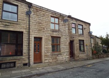 Thumbnail 3 bed terraced house to rent in Crow Lane, Ramsbottom, Greater Manchester