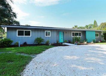 Thumbnail 3 bed property for sale in 2504 Waneta Dr, Sarasota, Florida, 34231, United States Of America